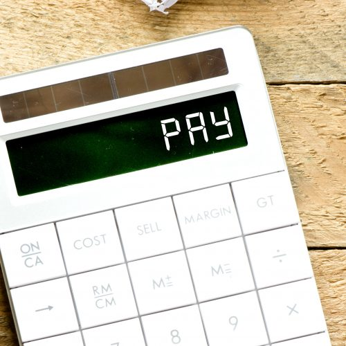 Outsourcing payroll makes sense even when you have a single employee