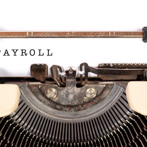 Is it time for you to start outsourcing your business payroll?