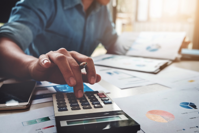 What should I keep for sole trader accounting?